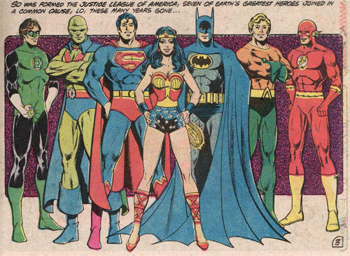 Silver-Age-Justice-League-of-America