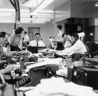 A los diarios online se les aplica el estatuto del periodista profesional