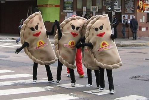 empanadass