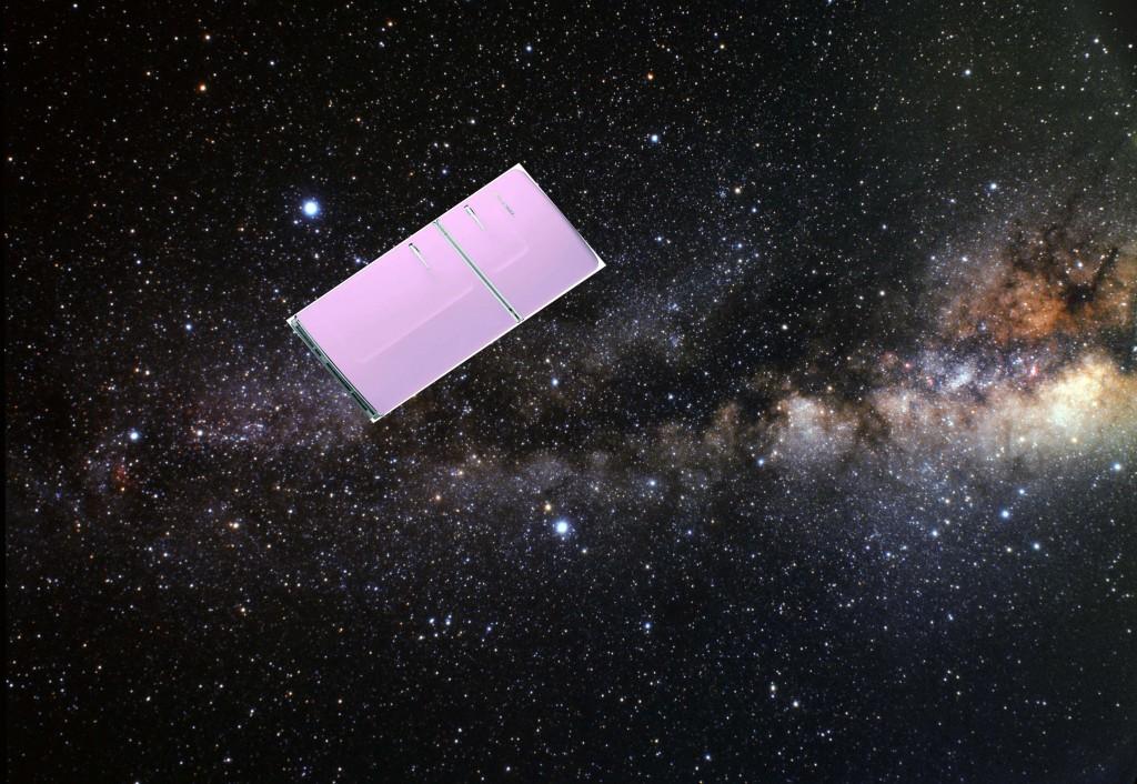 heladera espacial