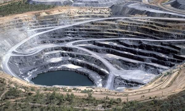 Prohíben La Minería A Cielo Abierto En Córdoba