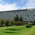 sede de la OMS, Ginebra