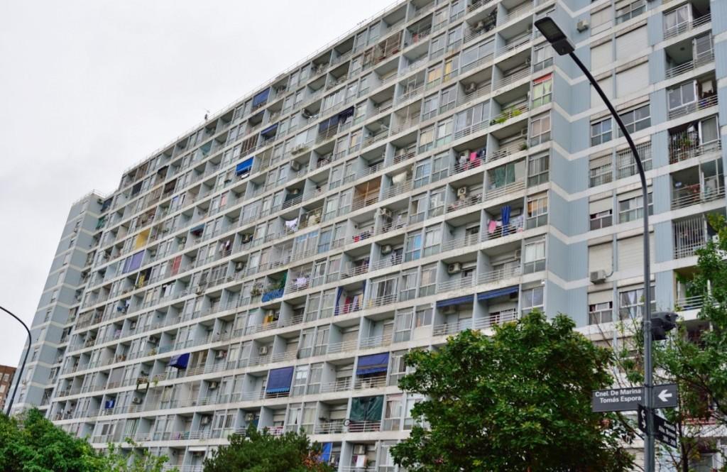 edificio consorcio propiedad horizontal