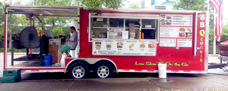 C 243 Mo Tener Un Food Truck Legal En La Ciudad De Buenos