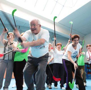 El derecho a que la prepaga cubra la residencia para mayores