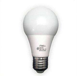 Repartirán lámparas LED en forma gratuita