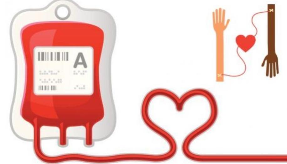 requisitos para poder donar sangre